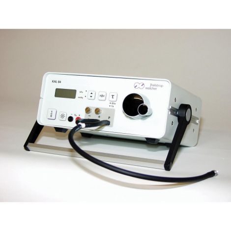 Electronic Pressure Calibrators for use with Blood Pressure Transducers