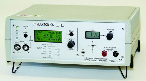 HSE-HA Stimulator CS for Isolated Cells