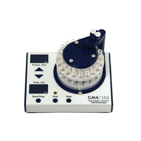 CMA 142 Microfraction Collector