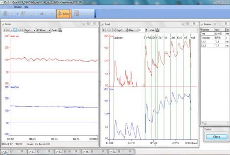ACAD Data Acquisition Software for Isolated Tissue Experiments