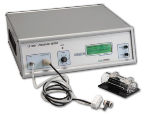 Non-Invasive Blood Pressure System for Rodents