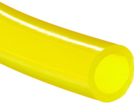 PVC Solvent Ready Extension Tubing
