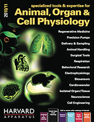 Physiology Research Catalog